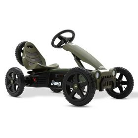 Jeep® Adventure Pedal-Gokart_1